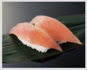 すたみな太郎のお寿司ビンチョウ